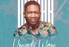 "DJ Vumar Croons ""Umuntu Wam"" (Feat. Miss Twaggy)"