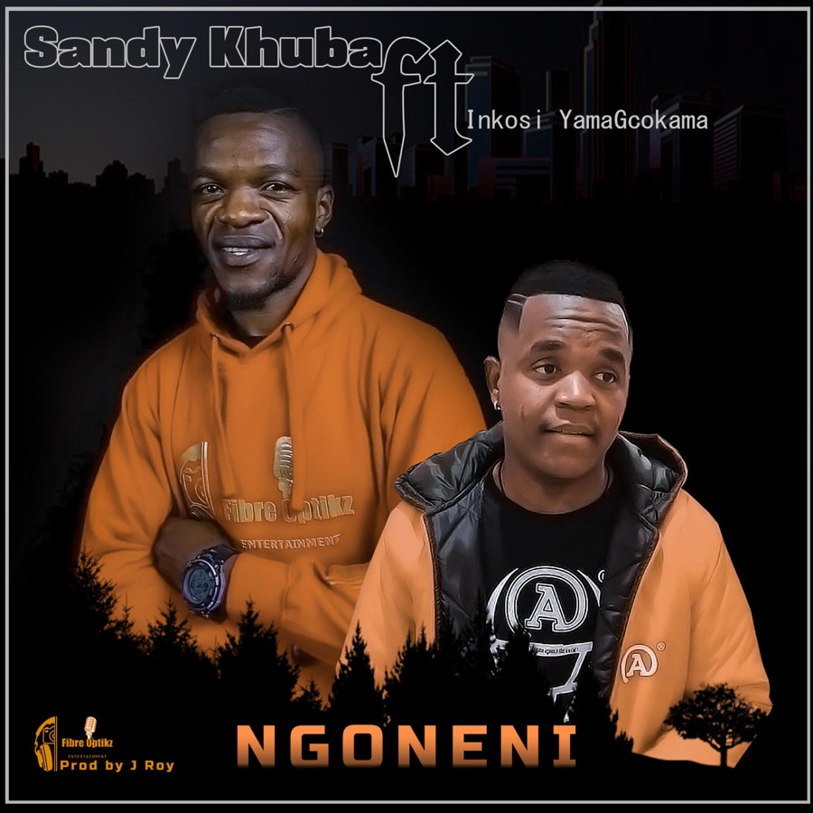 Sandy Khuba - Ngoneni - Single