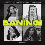 """Ms. Cosmo Drops """"Baningi"""" Feat. Sho Madjozi, Dee Koala & Nelisiwe Sibiya"""