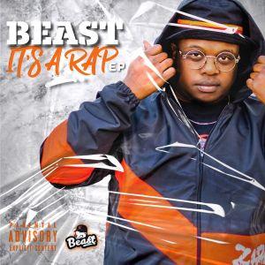"Beast Rsa Declares ""It's a Rap"" In New Hip-Hop Album | Listen"
