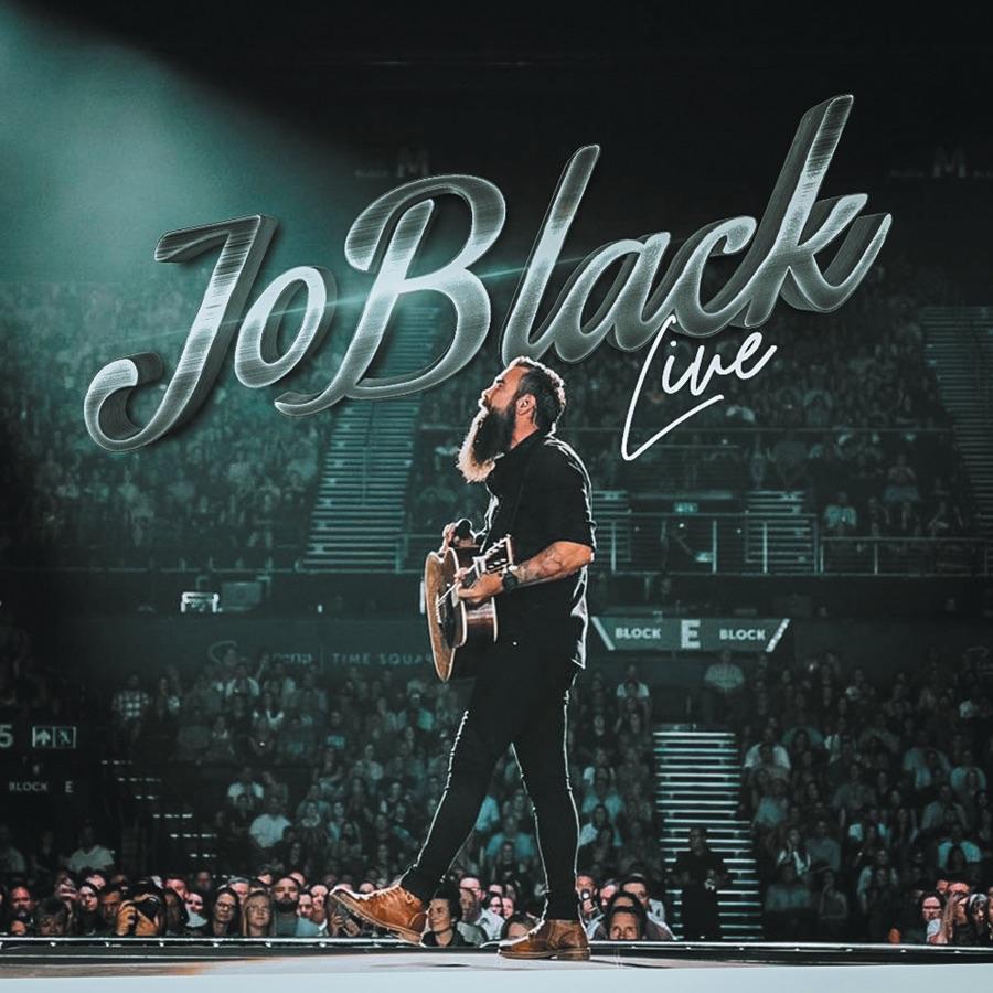 Jo Black - Jo Black Live