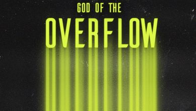 CRC Music - God of the Overflow - Single