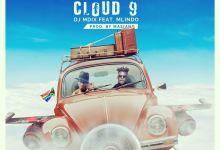 DJ Mdix - Cloud 9 (feat. Mlindo) - Single