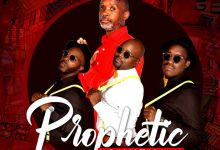 """Afrikan Roots Releases Much-awaited Project """"Prophetic Rhythm"""""""