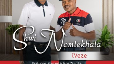 Shwi no Mtekhala - Iveze - Single