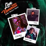 "CKay Premieres ""Love Nwantiti (South African Remix)"" Feat. Tshego & Gemini Major"