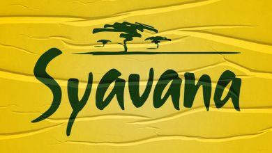 Meez - Syavana (feat. Masiano & Dj Mdix) - Single