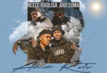 """Reece Madlisa & Zuma Linked Up With Mr JazziQ & Busta 929 For """"Jazzidisciples"""" (Zlele)"""
