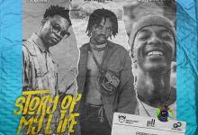Jax Colorado - Story Of My Life (Remix) Ft. Ph Raw X & Maglera Doe Boy