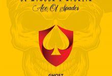 """De Mthuda & Ntokzin Goes """"Ghost"""" Mode In New Release"""