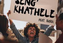 DJ Big Sky - Seng'khathele (feat. Nandi) - Single