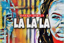"""Alfa Kat Enlists Nontu X For """"La La La"""""""