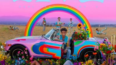 Jaden Smith's 'CTV3: Cool Tape Vol. 3' Is Out