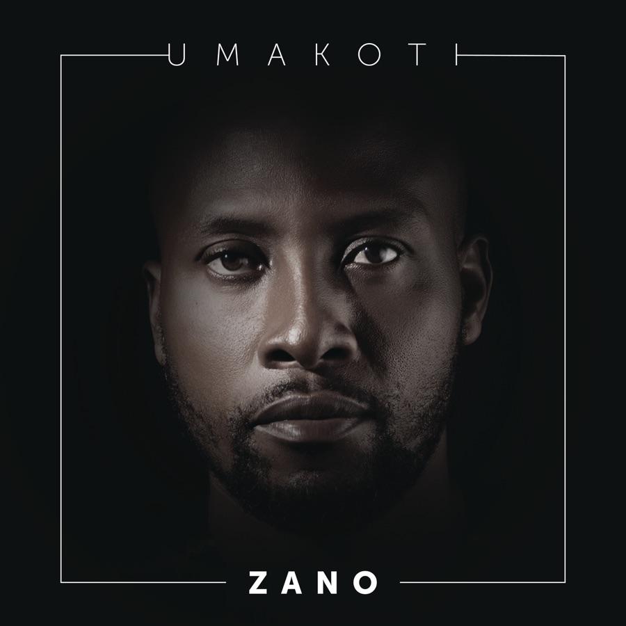 Zano - Umakoti - Single