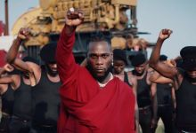 """Burna Boy Explores Systemic Racism & Its Effects In """"Monsters You Made"""" Video Ft. Chris Martin 