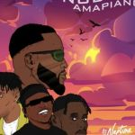 "DJ Neptune Connexts With SA For ""Nobody"" (Amapiano Remix) Feat. Focalistic, Joeboy & Mr Eazi"