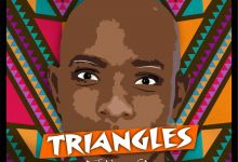 DJ Nova SA – Triangles EP Image