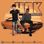 Afro Brotherz – 40K Appreciation Mix