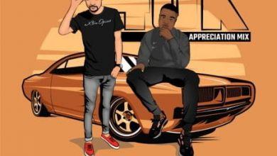 Afro Brotherz – 40K Appreciation Mix Image