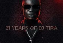 DJ Tira Drops Baba Ka Mosh Ft. Mampintsha | Listen