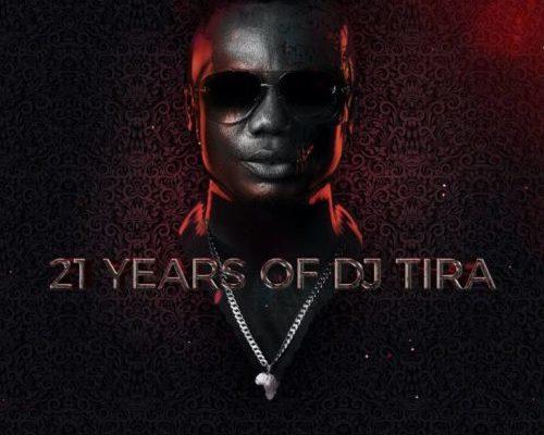 """DJ Tira Croons """"Nguwe"""" Ft. Nomcebo Zikode, Joocy & Prince Bulo"""
