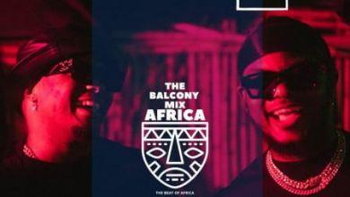 """Photo of Stream Major League DJz """"Amapiano Live Balcony Mix 25"""""""