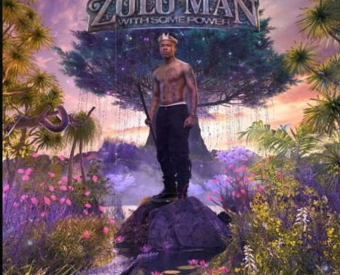 """Nasty C Presents """"Palm Trees"""" From """"Zulu Man With Some Power Album""""   Listen"""