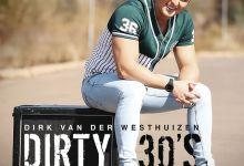 Dirk Van Der Westhuizen – Die Hemel Ken Sy Naam Image