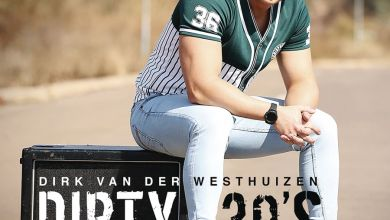 Dirk Van Der Westhuizen - Dirty 30
