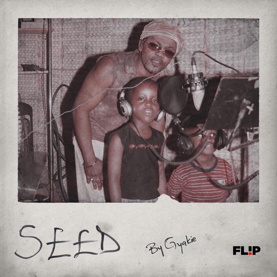 Gyakie - Seed - EP