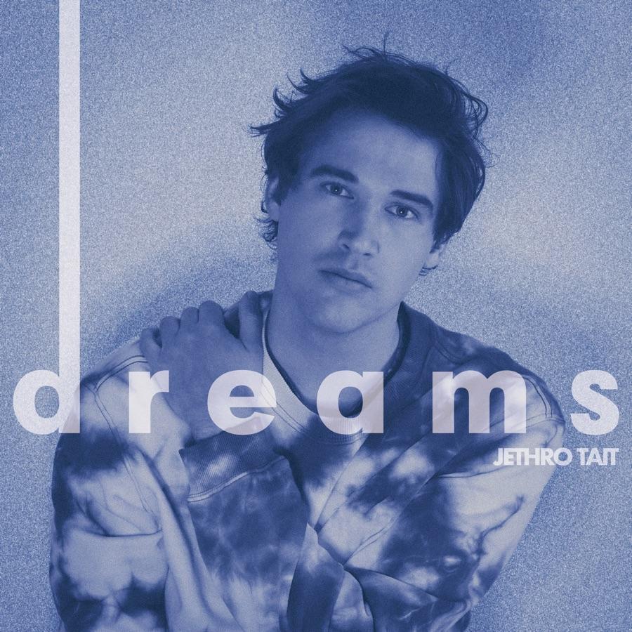 Jethro Tait - Dreams - Single
