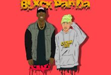 """Khumz & Blxckie Join Forces For A """"Blxck Panda"""" EP"""
