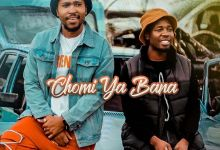 "Kwiish SA & Galectik Join Forces For ""Chomi Ya Bana"" Image"
