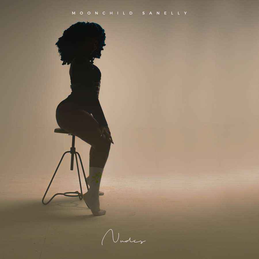 """Moonchild Sanelly Celebrated Her Sexual Liberation With New EP, """"Nüdes"""""""