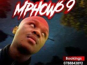 "Mphow69 Drops ""Dabuka (Main Mix)"""