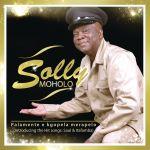 """Listen To Solly Moholo's """"Palamente e kgopela merapelo (Speech)"""""""