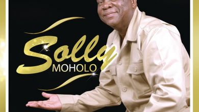 Solly Moholo - Palamente e Kgopela Merapelo