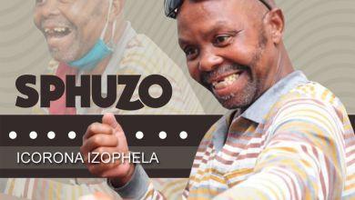 Sphuzo - Icorona Izophela - Single