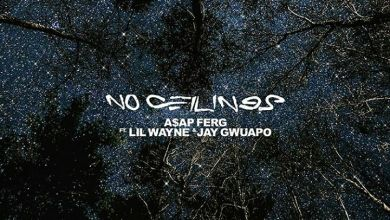 """A$AP Ferg Links Up With Lil Wayne for """"No Ceilings"""""""