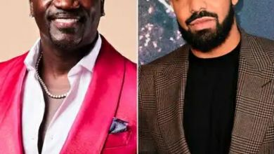Akon Didn't Sign Drake Because He Thought He Sounded Like Eminem