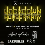 Ami Faku, Jazzuelle, PH, Manyelo Dafro And More To Rock The Channel O Lockdown House Party This Weekend