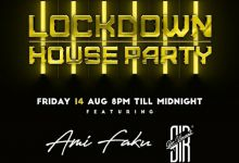 Photo of Ami Faku, Jazzuelle, PH, Manyelo Dafro And More To Rock The Channel O Lockdown House Party This Weekend