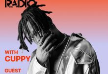 Apple Music's Africa Now Radio With Cuppy Features Fireboy DML This Sunday