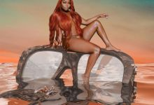 """Asiahn Makes Her Motown Debut With New Single, """"Gucci Frames"""""""