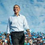 Barack Obama Shares Summer 2020 Playlist