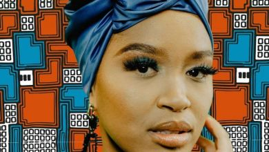 "Photo of Berita Drops ""Jikizinto"" Music Video Celebrating African Designers"