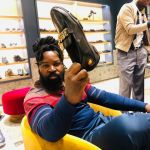 Big Zulu Lands New Ambassador Gig With Carvela