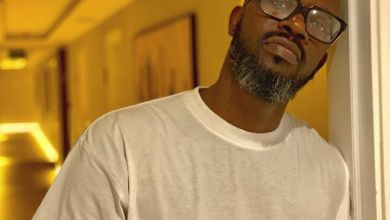 "Photo of Black Coffee Impresses Fans As He Joins ""Dad vs Me"" Challenge"