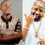 "Cassper Nyovest and Samthing Soweto New Song Off ""A.M.N"" Album Release Date Revealed"