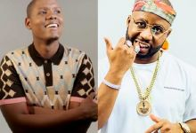 """Cassper Nyovest and Samthing Soweto New Song Off """"A.M.N"""" Album Release Date Revealed"""